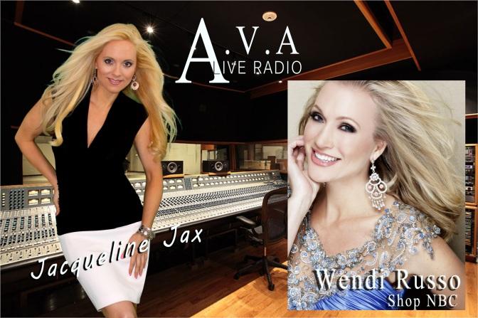 Jacqueline Jax & Wendi Russo