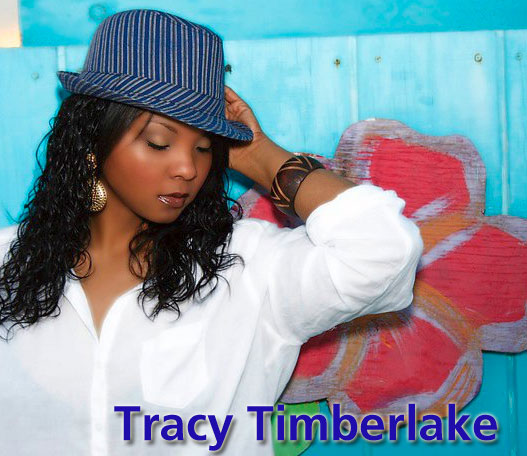 Featuring Tracy Timberlake & Australia's Kaitlyn Thomas