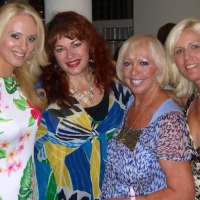 Birthday Bash With Jacqueline Jax, Debbie and Randy Postma