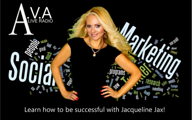 A.V.A Live Radio Teaches You How To Be Successful