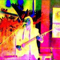 A.V.A Live Music Spin featuring Glenn Goss