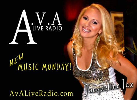 New-Music-Monday-Jacqueline
