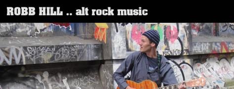 Robb Hill Rock music