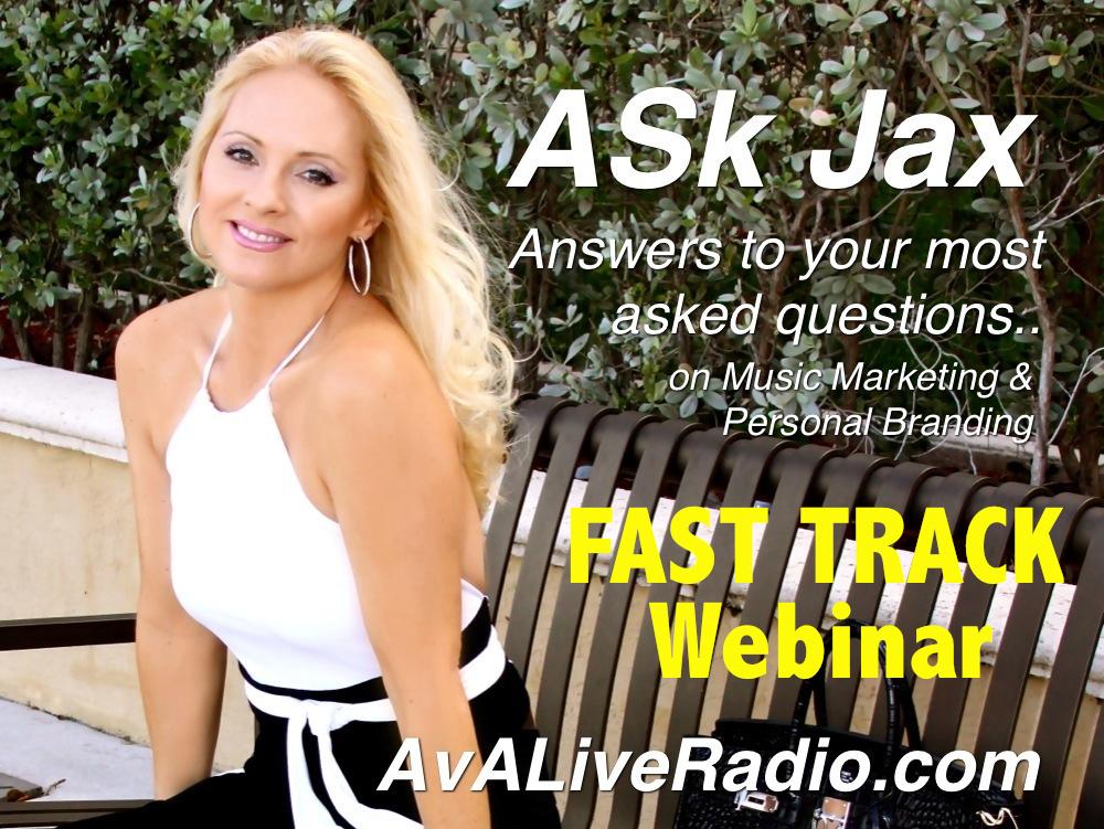 Fast Track webinar