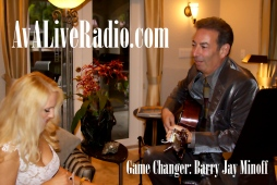 Game Changer Barry Minoff