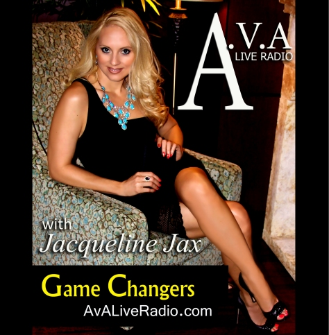 Game-Changers Jacqueline Jax