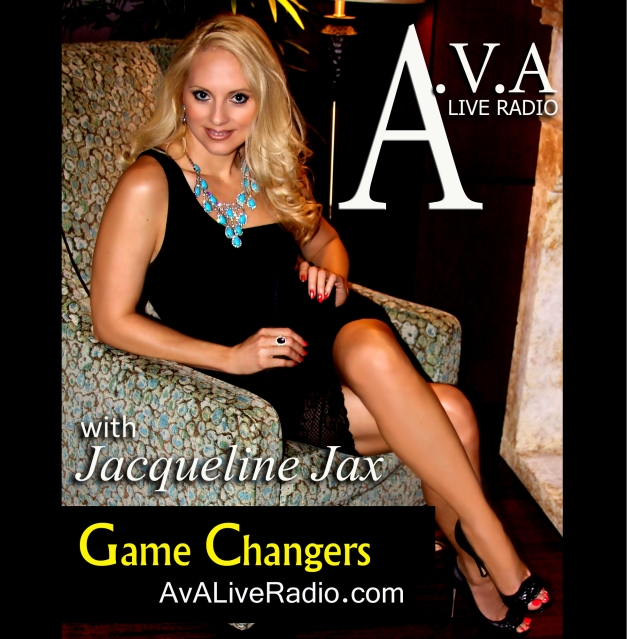 Game-Changers Jacqueline Jax