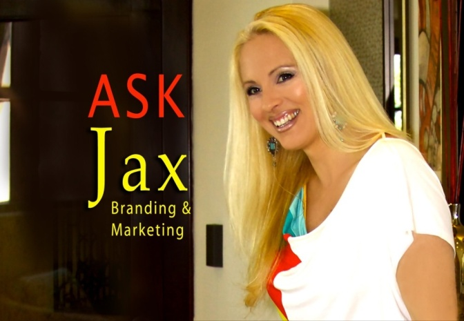 {Podcast}Improving Your Image Branding and Marketing Tips with Jacqueline Jax