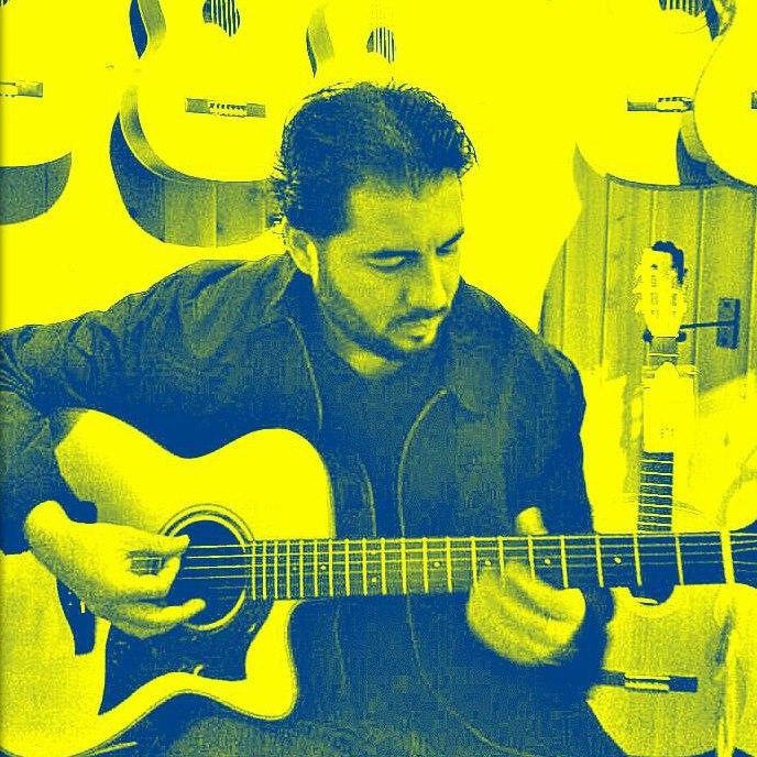 Eric Muniz