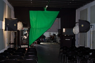 The Movie Studio
