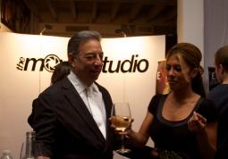 Barry Jay Minoff ava live radio movie premier exposure