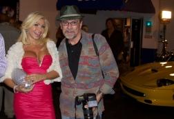 Anka Randy Steel ava live radio movie premier exposure
