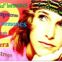 {Balancing Hormones} The effects of Progesterone on the body