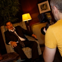 A.V.A Live Radio: Photo Shoot with Sonny G
