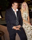 Sonny G with Jacqueline jax