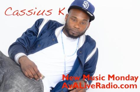 Cassius k