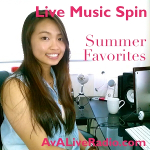 Summer favorites avaliveradio