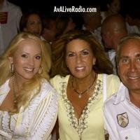 A.V.A Live Radio Celebrates Dr. Shino Bay Aguilera's Birthday Bash