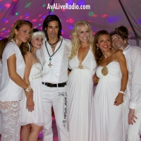 A.V.A Live Radio Celebrates Dr. Shino Bay Aguilera's Birthday Bash