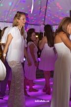 Shino_bay_white_party_fashion_lace_ava_live_radio