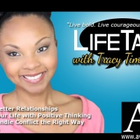 A.V.A Live Radio Life Talk with Tracy Timberlake