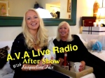 AvA Live Radio After Show Episode 4