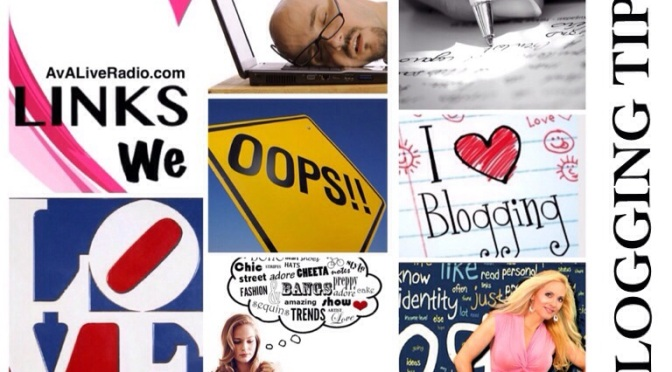 Links We Love: Blogging Basics To Light Your Path