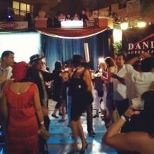 Great Gatspy Party Ft Lauderdale Florida