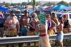 tikibamboo tailgate jimmyBuffett 2014 Florida 11