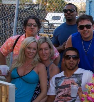 tikibamboo tailgate jimmyBuffett 2014 Florida 18