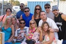 tikibamboo tailgate jimmyBuffett 2014 Florida 42
