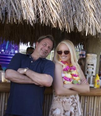 John and Jacqueline Jax