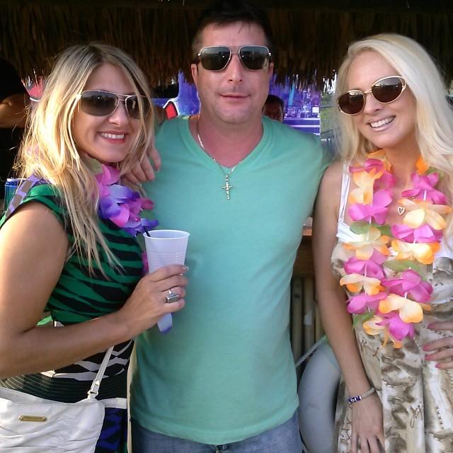 tikibamboo tailgate jimmyBuffett 2014 Florida 6