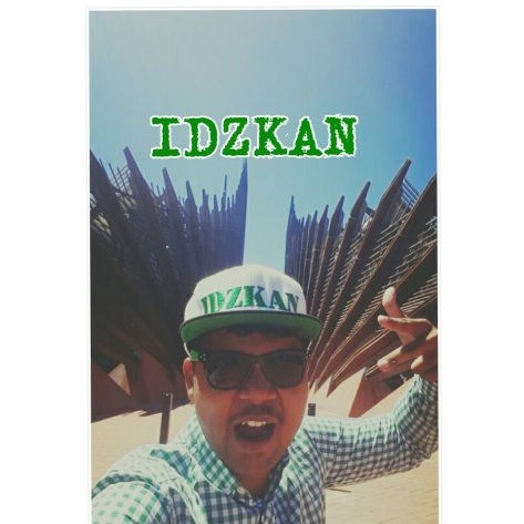 {Behind The Music}Dance Electronic Singer Songwriter Idzkan's Passion for Inspiring People